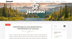 Preview of lisananni.net